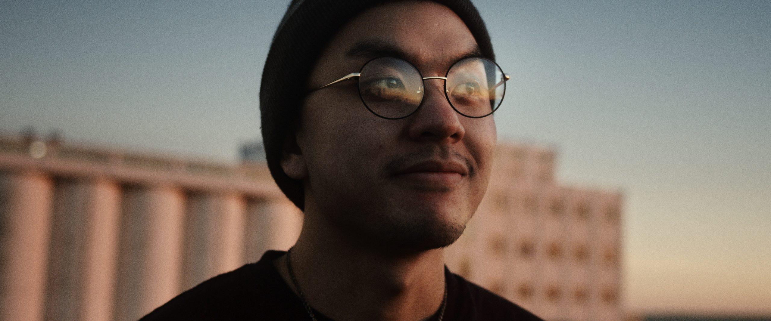 Phong's Story