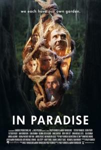 In Paradise - Alternate Poster