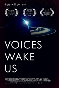 Voices Wake Us - Poster